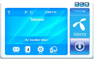 Telenor usb modem