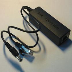 Fengrunda PD802 PoE Splitter