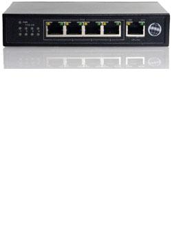 Fengrunda PS104 PoE Switch