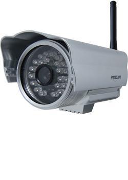 Foscam FI8904W IP kamera