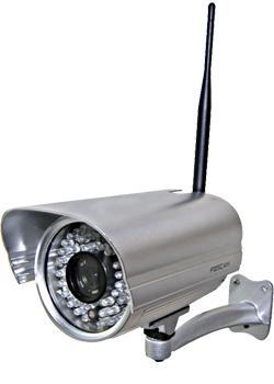 Foscam FI8906W IP kamera