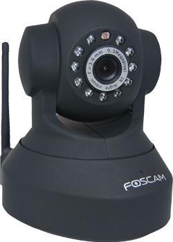 Foscam FI8918W IP kamera