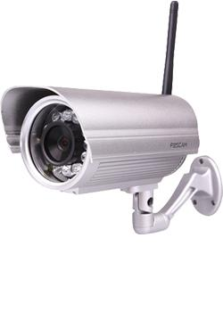 Foscam FI9804W IP kamera