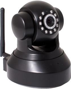 Foscam FI9818W IP kamera
