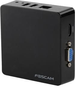 Foscam FN3004H NVR