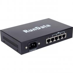 Rundata PS204 PoE Switch