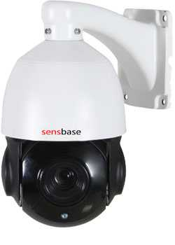 SensBase P2 22x IP kamera