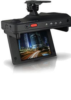 Vacron VVA-CBE05A fedélzeti autós kamera