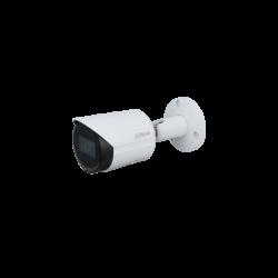 Dahua IP csőkamera - IPC-HFW2531S-S (5MP, 2,8mm, kültéri, H265+, IP67, IR30m, ICR, WDR, SD, PoE+)