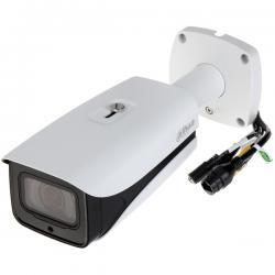 Dahua IP csőkamera - IPC-HFW8331E-Z5EH (2MP, 7-35mm, kültéri, H265, IP67, IR100, ICR, WDR, SD, PoE, IK10)