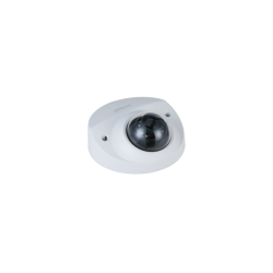 Dahua IP dómkamera - IPC-HDBW3241F-AS-M (AI; 2MP, 2,8mm, H265+, IP67, IR50m; ICR, WDR, PoE, I/O, IK10, SD, aud, mikrofon