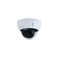 Dahua IP dómkamera - IPC-HDBW3441E-AS (AI; 4MP, 2,8mm, H265+, IP67, IR50m; ICR, WDR, PoE, I/O, IK10, SD)