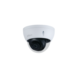 Dahua IP dómkamera - IPC-HDBW3541E-AS (AI; 5MP, 2,8mm, kültéri, H265+, IP67, IR 50m; ICR, WDR, PoE, I/O,audio, IK10, SD)