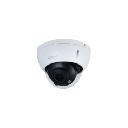 Dahua IP dómkamera - IPC-HDBW3541R-ZAS (AI; 5MP, 2,7-13,5mm(motor), H265+, IP67, IR40m; ICR, WDR, PoE, I/O, IK10, SD)