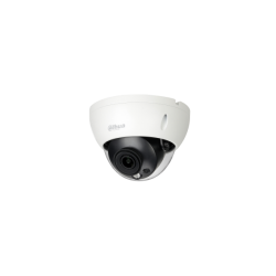 Dahua IP dómkamera - IPC-HDBW5541R-ASE (5MP, 3,6mm, H265+, IP67, IR40m, ICR, WDR, SD,ePoE, IK10,I/O,audio)