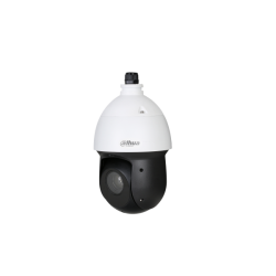 Dahua IP Speed dómkamera - SD49225XA-HNR (AI; 2MP, 25x zoom, H265+, IR100m, ICR, IP66, WDR, SD, PoE+, I/O, audio)