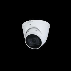 Dahua IP turretkamera - IPC-HDW3441T-ZAS (4MP, 2,7-13,5mm(motoros), kültéri, H265+, IP67, IR40m, ICR, WDR, SD, PoE, AI)