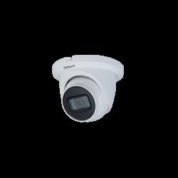 Dahua IP turretkamera - IPC-HDW3541TM-AS (5MP, 2,8mm, kültéri, H265+, IP67, IR50m, ICR, WDR, SD, PoE, AI)