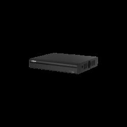Dahua NVR Rögzítő - NVR4116HS-4KS2 (16 csatorna, H265+, 80Mbps rögzítési sávszélesség, HDMI+VGA, 2xUSB, 1x Sata)
