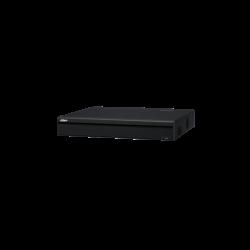 Dahua NVR Rögzítő - NVR5432-16P-4KS2E (32 csatorna, H265, 320Mbps rögzítési sávszélesség, HDMI+VGA, 3xUSB, 4x Sata, I/O)