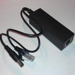 Rundata PD802 PoE Splitter 12V