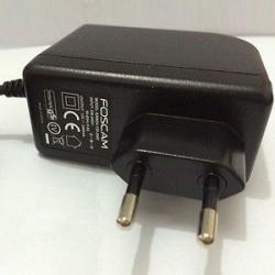 Foscam adapter 12V/2A - 5.5/2.1mm csatlakozóval