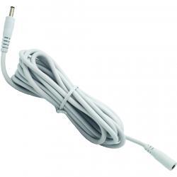 Adapter hosszabbító kábel 3m, 3.5/1.35mm (5V-os kamerákhoz)