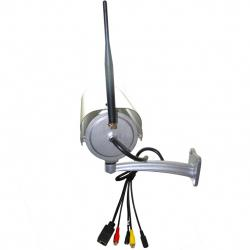 Foscam FI9805W IP kamera