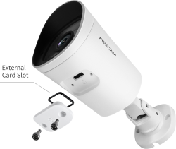 Foscam G2EP IP kamera