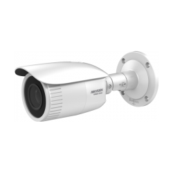 Hikvision HiWatch IP csőkamera - HWI-B620H-Z (2MP, 2,8-12mm, kültéri, EXIR30m, IP67, 3DNR, DWDR, audio, SD, PoE)
