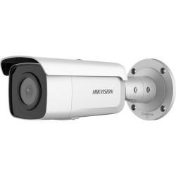 Hikvision IP csőkamera - DS-2CD2T46G2-2I (4MP, 4mm, kültéri, H265+, IP67, IR60m, ICR, WDR, SD, PoE, Darkfighter)