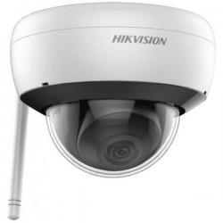 Hikvision IP dómkamera - DS-2CD2121G1-IDW1 (2MP, 4mm, kültéri, H265+, IP66, IR30m, ICR, DWDR, SD,audio, wifi)