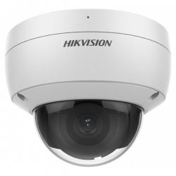 Hikvision IP dómkamera - DS-2CD2146G2-I (5MP, 2,8mm, kültéri, H265+, IP67, IR30m, IK10, ICR, WDR, 3DNR, PoE)
