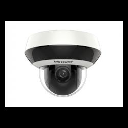 Hikvision IP dómkamera - DS-2DE2A404IW-DE3 PTZ (4MP, 2,8-12mm, kültéri, IR20m, IP66, IK10, 3DNR, WDR, audio, SD, PoE)