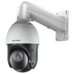 Hikvision IP dómkamera - DS-2DE4225IW-DE (2MP, 4,8-120mm, kültéri, IR100m, ICR, 3DNR, WDR, IP66, audio, SD, PoE+)