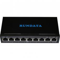 Rundata PS5081 PoE Switch
